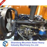 4WD 콤팩트 1 톤 판매를 위한 소형 바퀴 로더