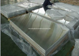 Aluminium plaat