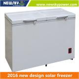 C.C. do compressor do aparelho electrodoméstico congelador de 12 volts solar