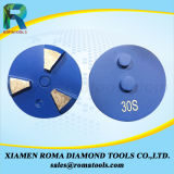 Ботинки диаманта Romatools меля для пола