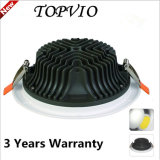 5W/7W/10W/20W/30W Downlight Iluminación Interior LED
