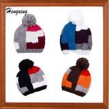 Étoffes de bonneterie personnalisé Hat Beanie Hat Chapeau tricoté