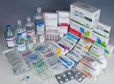Natriumchlorid-API medizinisch/injizierbarer Grad