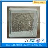 fornitore libero del blocchetto di vetro di 190*190*85mm
