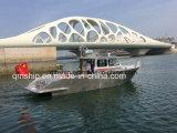 32FT de Vissersboot van de vrije tijd