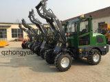Двигатель Perkins 404D-22 миниого Ce затяжелителя Hy610 фермы Approved