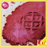 Natural Cosmetic Grade Mica Pearl polvere del pigmento