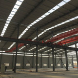 Bajo Costo Pre Engineered Building