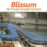 Plastikreines Mineralwasser-volle Zeile der flaschen-10000bph