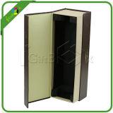 Коробка подарка картона вина нестандартной конструкции