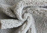 Tissu doux polaire Sherpa (ESTH-458)
