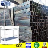 Труба и пробка ASTM A500 горячекатаная квадратная стальная