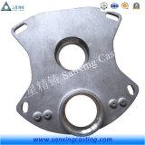 Части отливки точности CNC стальной отливки сплава OEM ISO9001 подвергая механической обработке