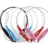Auricular estéreo sin hilos de los auriculares del receptor de cabeza de Bluetooth (HBS-730)
