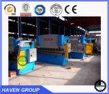 WC67Y-63X2500 de hydraulische Rem van de Pers en de Buigende Machine van de Plaat