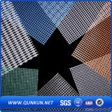 Fiberglass Window Netting Screen Mesh avec le prix d'usine