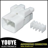Yy7064-2.2-11 6 P PBT Automative Wire Connector für Etios