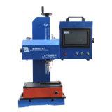 Étiquette de tôle Zixu automatique machine martelage de points d'estampillage