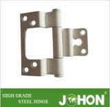 Шарнир сталь оборудования или дверь или окно утюга (80X83.1X2.5mm)