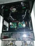 Dobrador Temers da estação de bomba da gasolina quatro indicadores do LCD