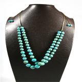 De nieuwe Halsbanden van de Juwelen van de Manier van de Stenen van het Punt Natuurlijke