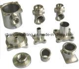 La ISO certificó el bastidor de la alta calidad de la oferta de la fábrica y piezas que trabajaban a máquina del CNC
