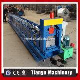 De Dakgoot van het Staal van het Profiel van het aluminium walst het Vormen van Machine koud
