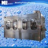 Relleno del jugo y máquina automáticos del lacre para el fabricante de las bebidas