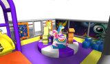 Acclamation Amusement Children Indoor Playground Equipment 20130427-007-M-1