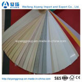 Muebles Grado bandas de borde de PVC / lipping hecho en China