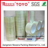 Alta calidad de BOPP Tape cinta adhesiva cinta de embalaje para el sellado