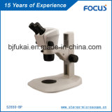 Binokulares Mikroskop-Manufaktur der Embryo-0.68X-4.6X
