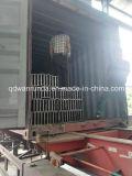 機械装置(Q235B、SS400、S235JR、Q345B、S355JR、B) A500 Gr.の長方形の鋼鉄管の使用