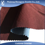 Tessuto esterno dell'indumento di Ripstop del poliestere di Elastane 4 di stirata di nylon di modo