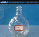 Контейнер вина контейнера ликвора Вентилятор-Формы стеклянный для вискиа, водочки