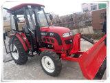 De Tractor Huaxia Tb704 van de Leverancier van de Tractor van China 70HP 4WD voor Verkoop