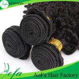 Extensão de Cabelo Humano Remy Top Grain Virgin Brazilian Hair