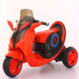 Оптовая продажа мотовелосипеда электрической батареи колеса красного цвета 3