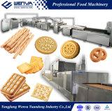 Máquina automática cheia da padaria do biscoito de Wenva