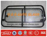 Auto frame de vidro com vidro para Nis San Urvan E25