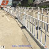 Isolation en acier galvanisé antirouille Belt Road Divider / Barrier