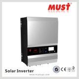 Picovolte outre de l'inverseur solaire 1-10kw de la grille 230VAC à l'intérieur de l'inverseur solaire de contrôleur de MPPT
