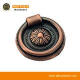 古典的な亜鉛合金の家具のノブのハンドルのキャビネットのハンドルの家具のハードウェア(D026)