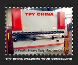 prensa de doblado de 200t /máquina de doblado de la máquina