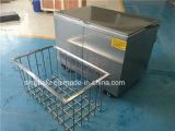 Automatische Teil-Reinigungsmittel-Ultraschall-Reinigungs-mit Ultraschallmaschine (BK-3600)