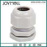 IP68 impermeabilizzano la ghiandola di cavo di nylon della plastica M25