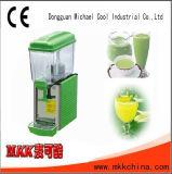 Mkk frío/dispensador caliente del jugo (que revuelve estilo)