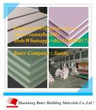 Papier-onder ogen gezien Gipsplaat/Drywall