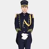 2016 Дрсуга охранника спецодежды для продажи/дешевые безопасности обмундирования/максимального уровня безопасности единообразных