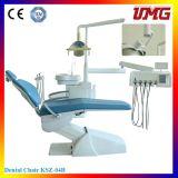 Buenos aparatos médicos de la venta de las sillas dentales calientes del metal